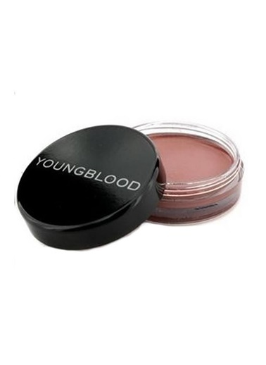 Young Blood YOUNGBLOOD Plum Satin (8105) Pembe